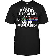 MBi-cool mzansi wife t-shirt