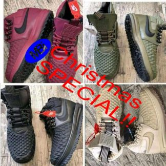 MBi New Nike Sneakers Airforce 1s