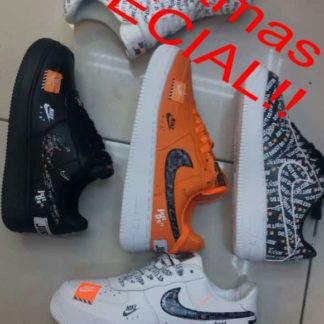 MBi Nike Assorted Airforce Ones