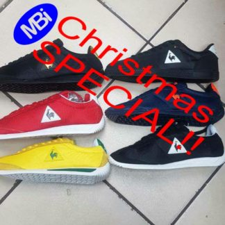 MBi Sneakers Assorted Colours